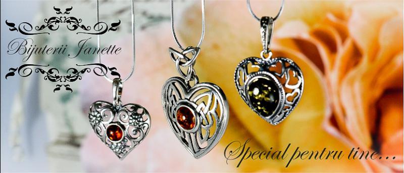 Ce bijuterii purtam de revelion? Bijuterii de argint de dama. Bijuterii de argint pentru barbati.