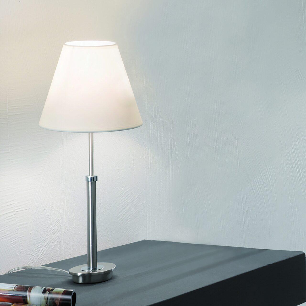 Veioze si lampi de birou – obiecte pur decorative?