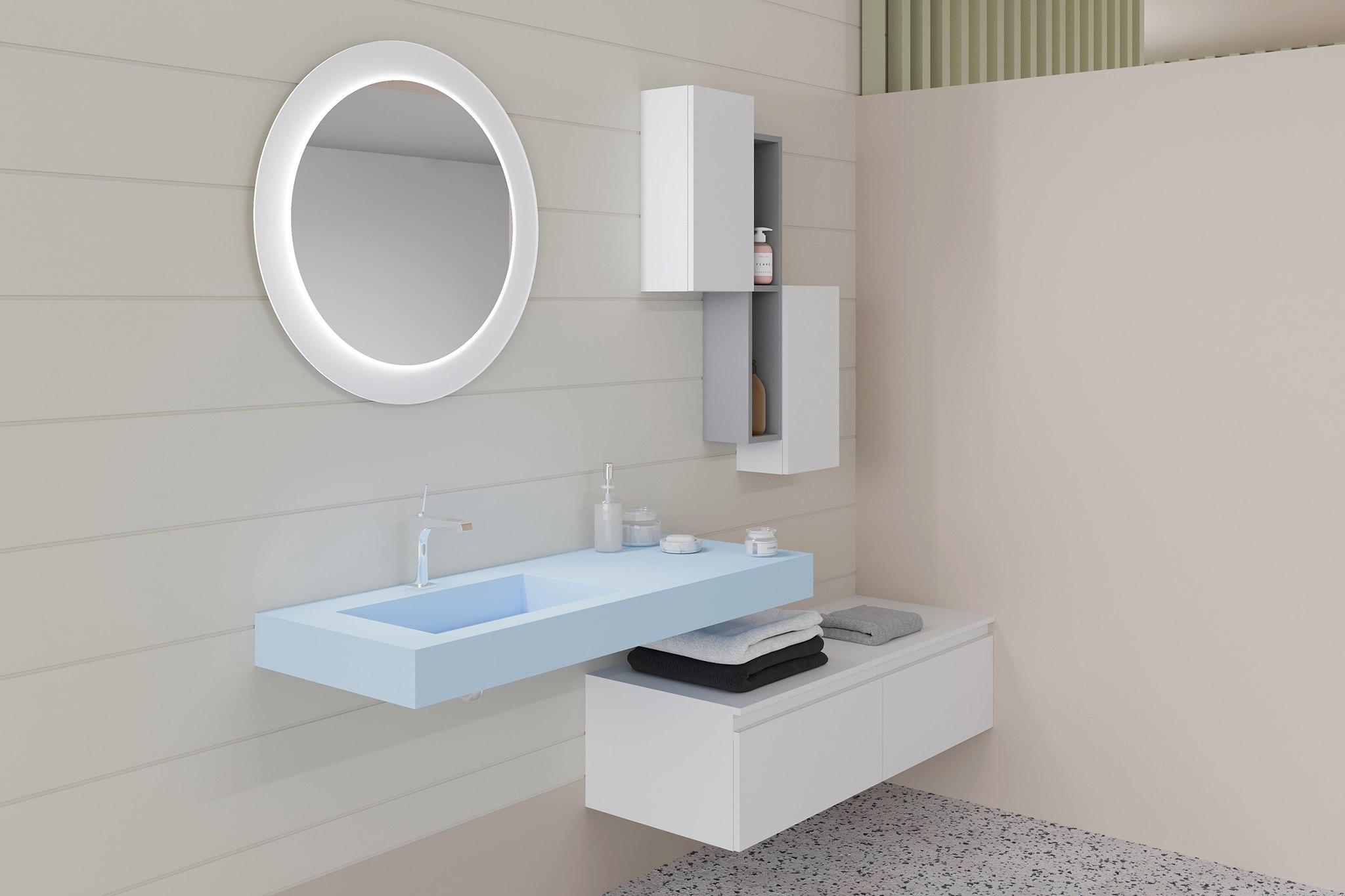 Cat de important este mobilierul de baie